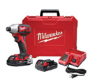 Milwawkee Construction Power Tools