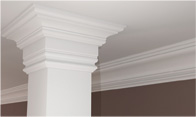 Garden State Interior Millwork Crown Moulding