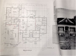 MRD Contractor Services Professional Blueprint Take offs Special Order